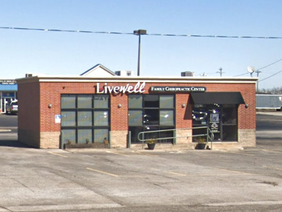 LiveWell office in El Reno