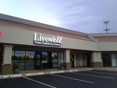 LiveWell Oklahoma City Office